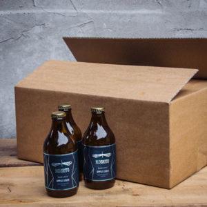 Moskito Craft Cider