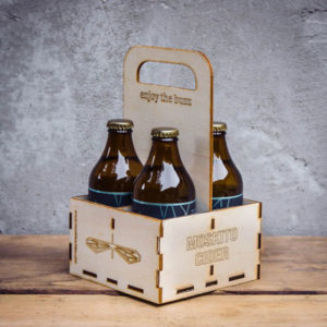 Moskito Cider 4 Pack